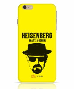 That's A Goorin Breaking Bad Apple iPhone 6S Plus Cover and Case India