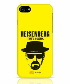 That's A Goorin Breaking Bad Apple iPhone 7 Cover and Case India